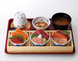 海鮮玉手箱のイメージ